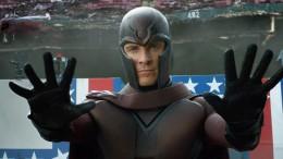 X-Men Días del Futuro Pasado
