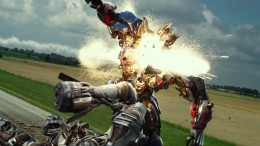 Transformers: La Era de la Extinción – 10 de Julio