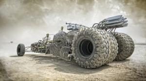 Mad-Max-car 2015-Ultra-HD