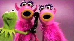 Mahna Mahna – Muppet Show