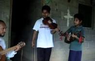 Niños Huapangueros