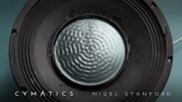 Ciencia y música en Cymatics