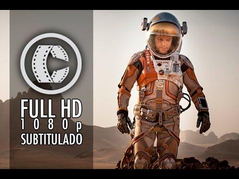 The Martian – Trailer Estreno 2 de Octubre 2015