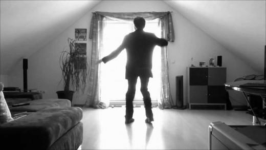 Parov Stelar – All Night (JSM)