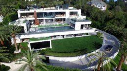 Casa de 250 Millone s de Dolares